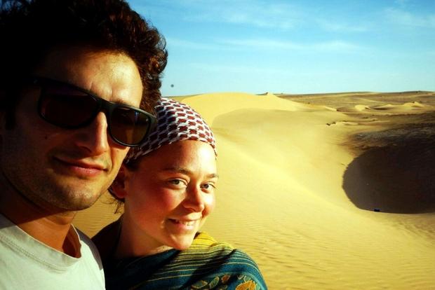 Luca e Edith dispersi in Burkina Faso: è ancora un paese di uomini integri ?