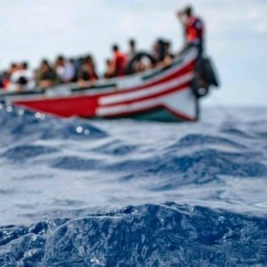 Naufragi: in Mauritania come a Lampedusa