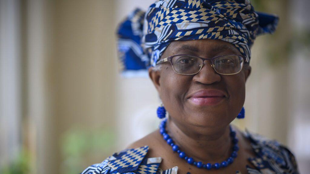Ngozi Okonjo-Iweala wto